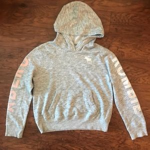 Abercrombie Girl Pull Obed Sweater